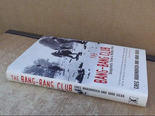 9780434007332: The Bang-bang Club: The Making of the New South Africa