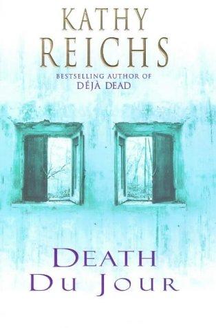 9780434007363: Death Du Jour