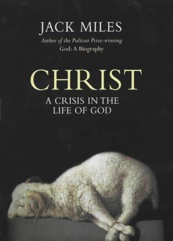 9780434007370: Christ: A Biography of God as Man