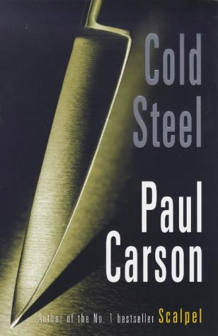 9780434007677: Cold Steel