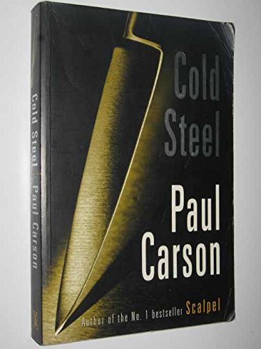 9780434007745: Cold Steel
