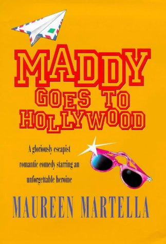 9780434007806: Maddy Goes to Hollywood