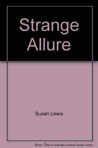 9780434007868: Strange Allure
