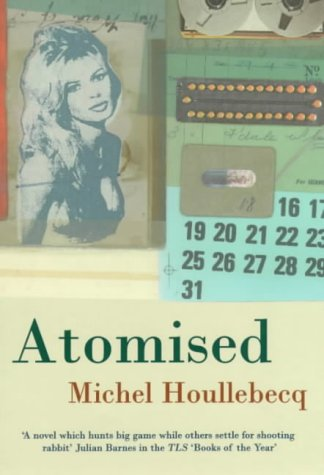 9780434007936: Atomised