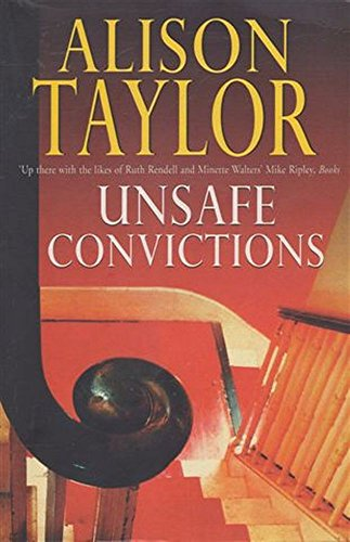 9780434008032: Unsafe Convictions
