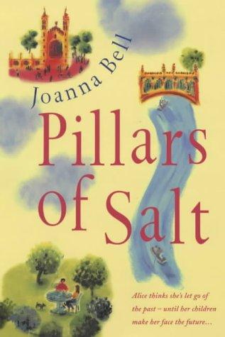 9780434008070: Pillars of Salt