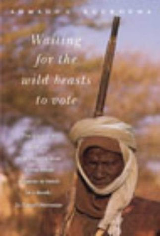 9780434008148: Waiting for the Wild Beasts to Vote