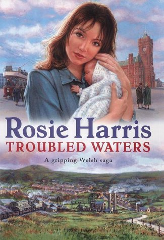 9780434008261: Troubled Waters