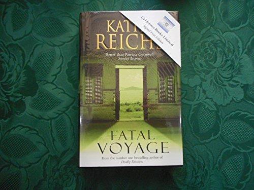 Fatal Voyage: Reichs, Kathy