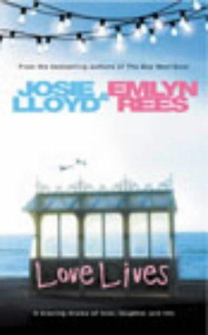 9780434008445: Love Lives