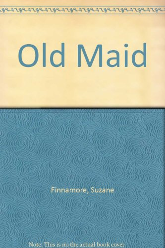 9780434008506: Old Maid