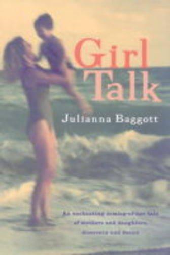 9780434008544: Girl Talk