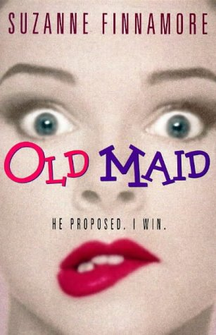 9780434008605: Old Maid