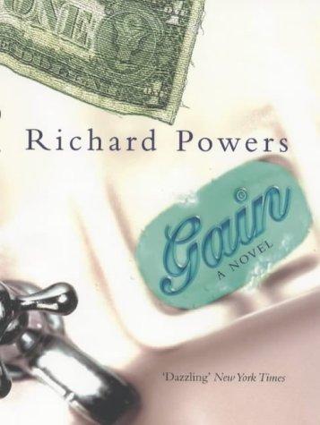 9780434008629: Gain: A Novel