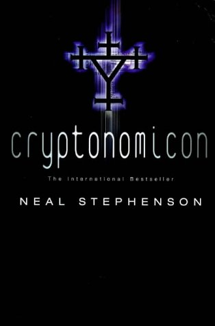 Cryptonomicon: Stephenson, Neal