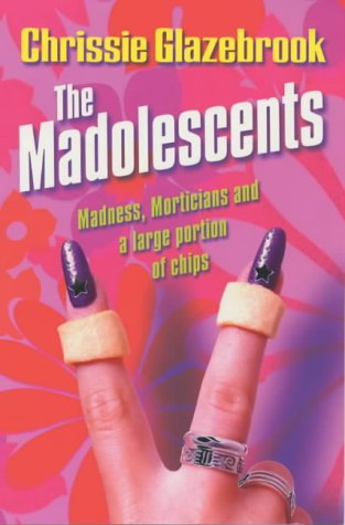 9780434008865: The Madolescents
