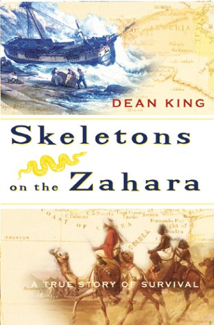 9780434008896: Skeletons on the Zahara