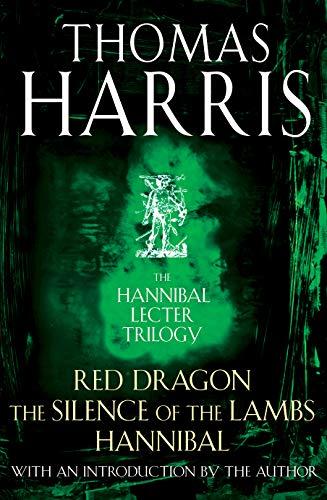 9780434009053: The Hannibal Lecter Omnibus