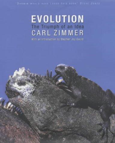 9780434009091: Evolution: The Triumph of an Idea