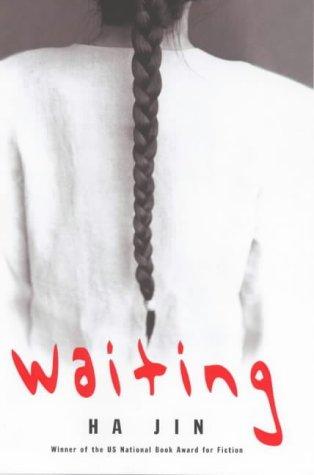 9780434009145: Waiting