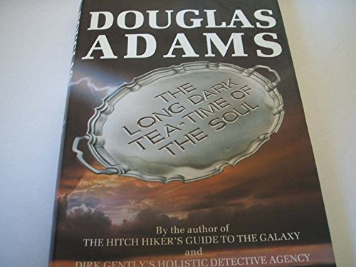 Long, Dark Tea-time of the Soul (0434009210) by Douglas Adams
