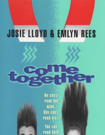 9780434009237: Come Together