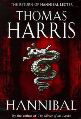 Hannibal: Thomas Harris