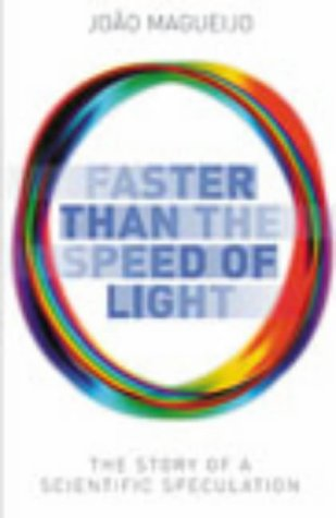 9780434009480: Faster Than the Speed of Light