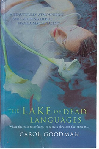 9780434009497: The Lake of Dead Languages