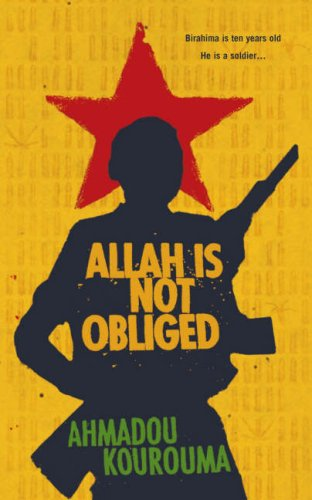 9780434009572: Allah Is Not Obliged
