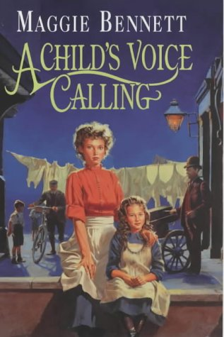 9780434009657: A Child's Voice Calling