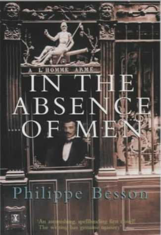 9780434009695: In the Absence of Men