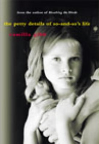 9780434009770: The Petty Details Of So-and-so's Life