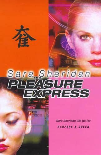 9780434009800: The Pleasure Express