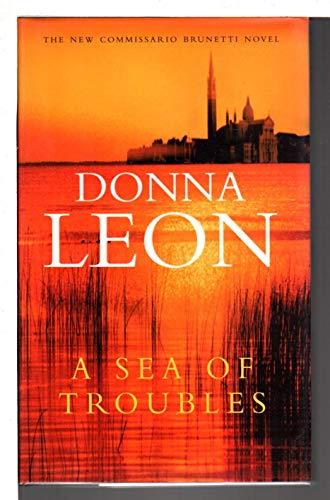 A Sea Of Troubles: Leon, Donna