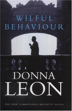 Wilful behaviour: LEON, Donna