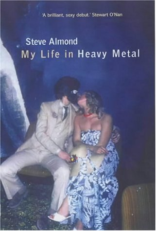 9780434010011: My Life in Heavy Metal, Stories
