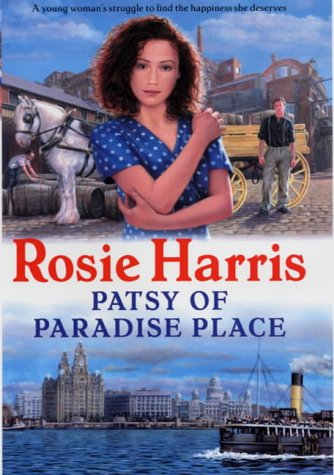 9780434010059: Patsy of Paradise Place