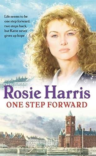 9780434010066: One Step Forward
