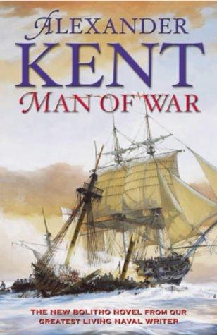 9780434010080: Man of War