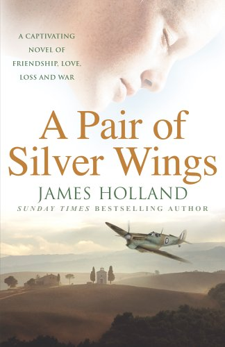 9780434010141: A Pair of Silver Wings