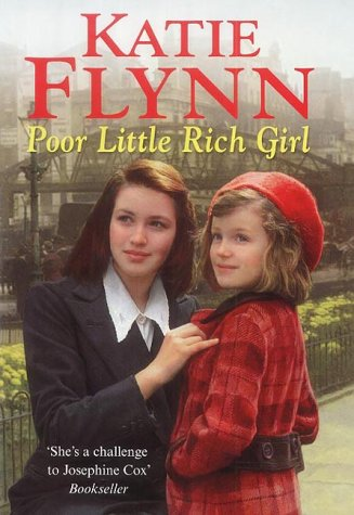 9780434010165: Poor Little Rich Girl