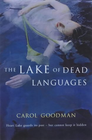 9780434010219: The Lake Of Dead Languages
