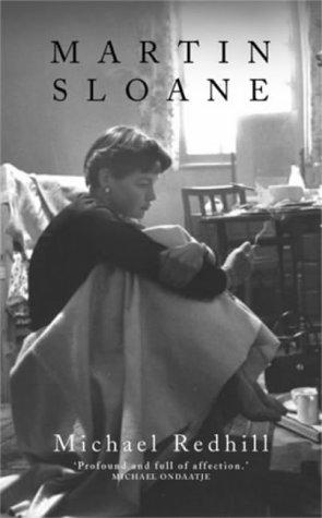9780434010257: Martin Sloane: A Novel