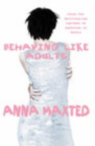 9780434010295: Behaving Like Adults