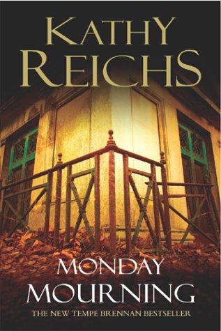 Monday Mourning: Kathy Reichs