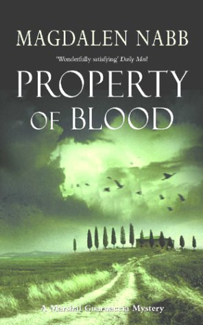 9780434010523: Property Of Blood