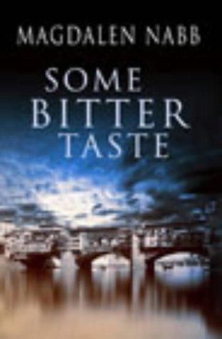 9780434010547: Some Bitter Taste (A Marshal Guarnaccia Mystery)