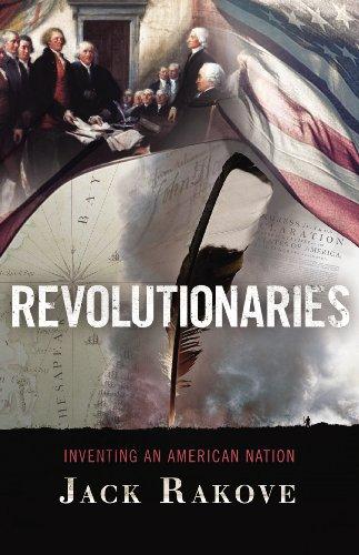 9780434010578: Revolutionaries