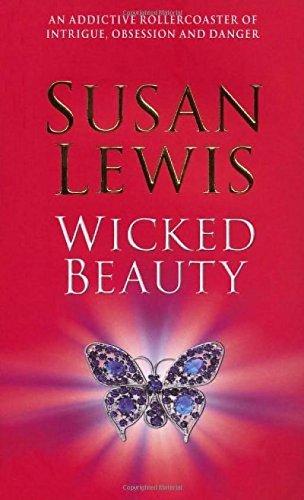 9780434010684: Wicked Beauty